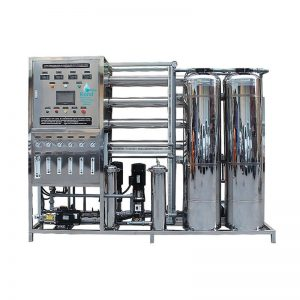 Filter Ro Membrane 24000 Liter / Day