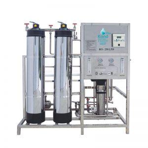 Ro Membrane Filter 6000 L / day